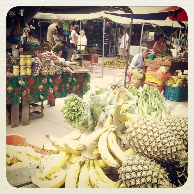 the san ignacio market is one of the top places to visit in san ignacio belize