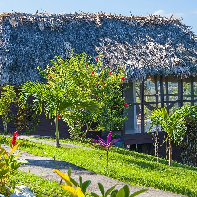 cahal pech village resort is one of the top resorts to stay in san ignacio belize