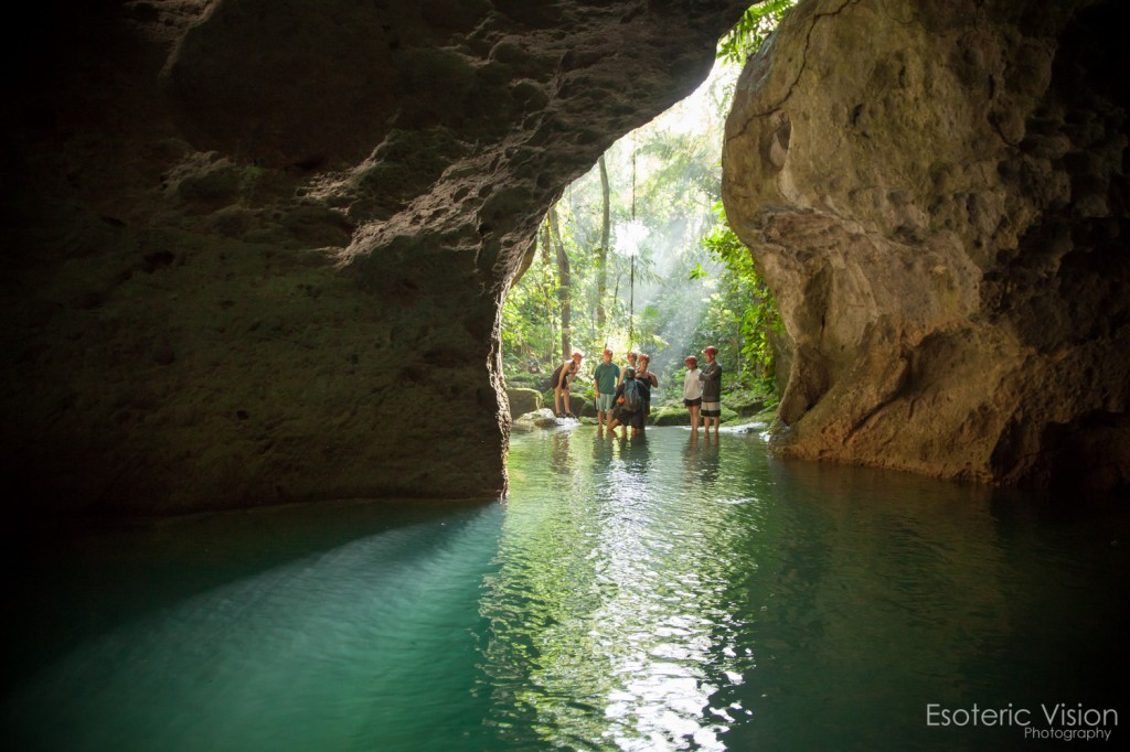 atm cave tour is one of the top things to do in san ignacio belize