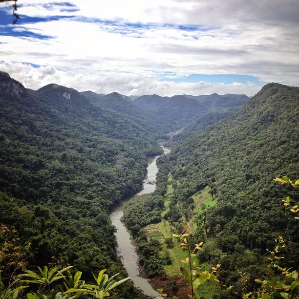 Belize-River-Valley