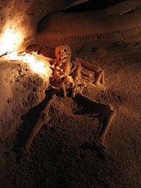 actun tunichil muknal cave in belize