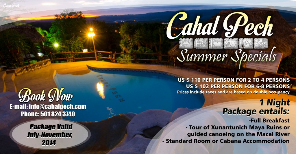 CAHAL PECH SUMMER SPECIAL-1
