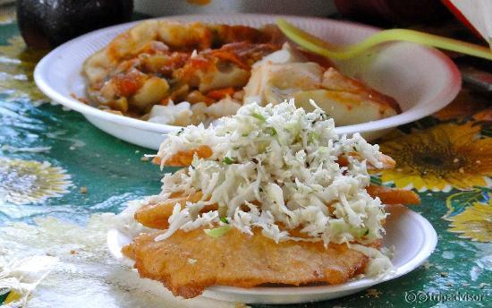 san ignacio market food belize