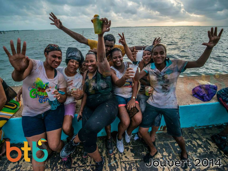 belize events and celebrations in september