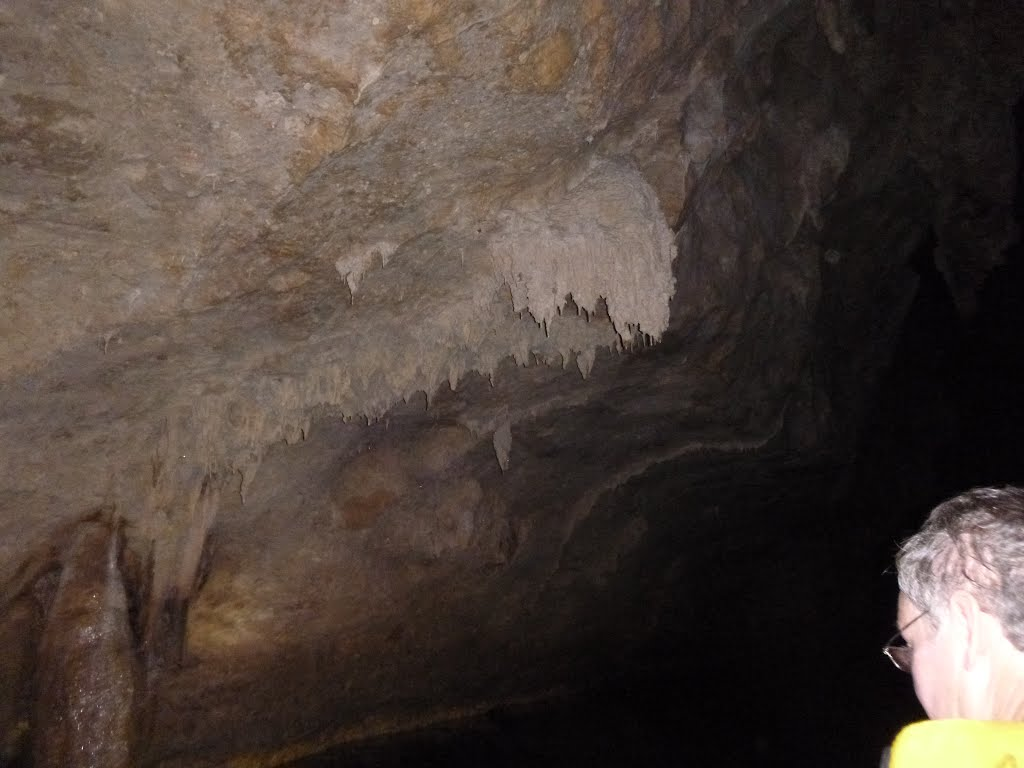 barton creek cave belize