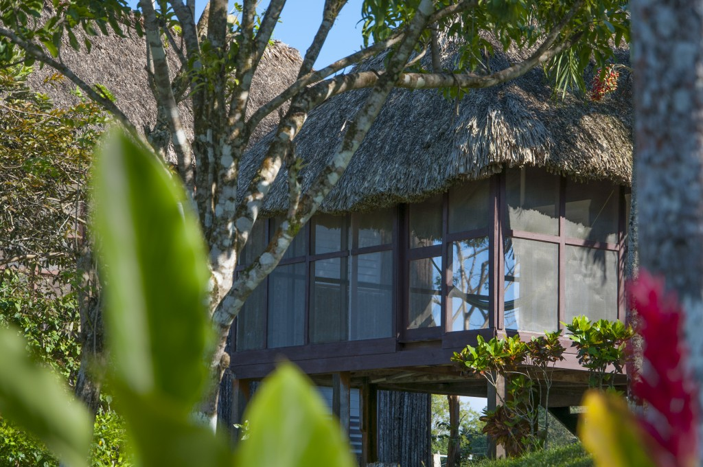 cahal pech village resort san ignacio town hotels