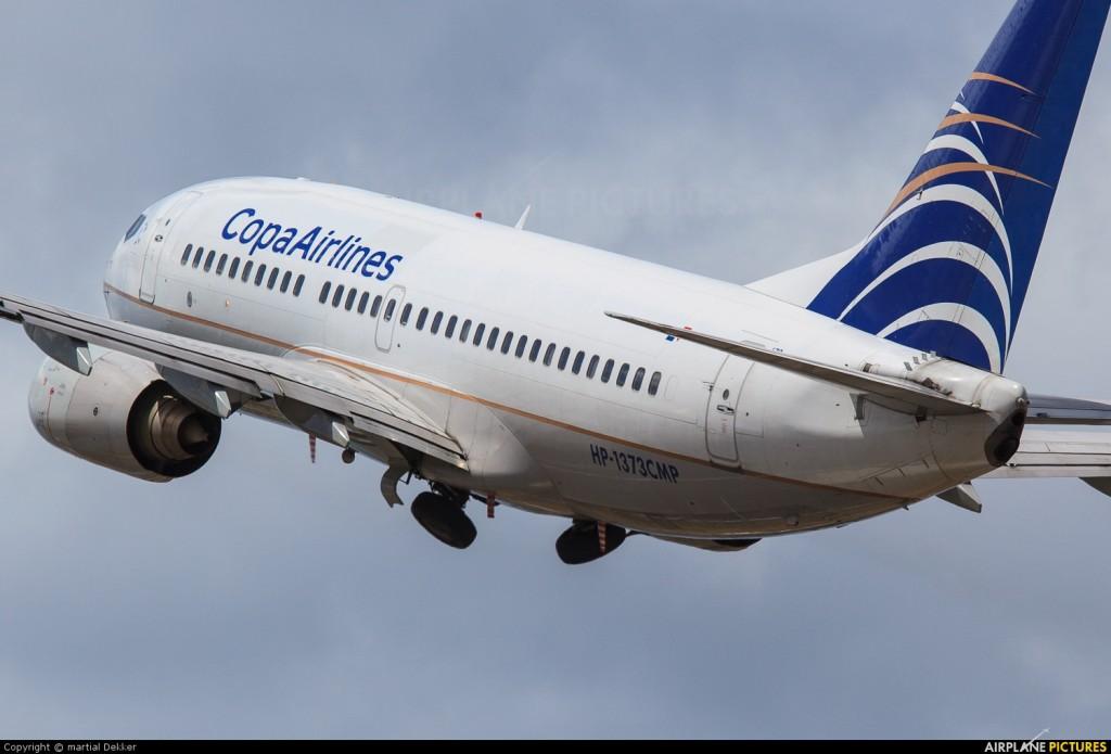 belize copa airlines