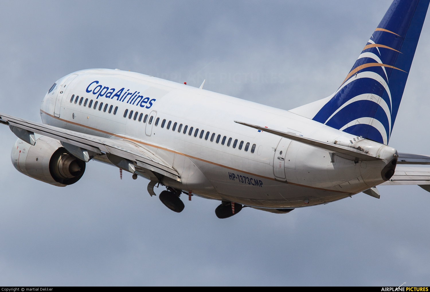 huge selection of 6ffab 252ac Copa Airlines to Connect Belize with Panama, Flights Start December