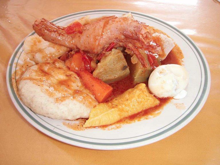 boil up belize food