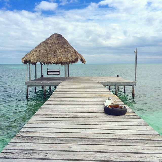 here is why you should spend your winter in belize