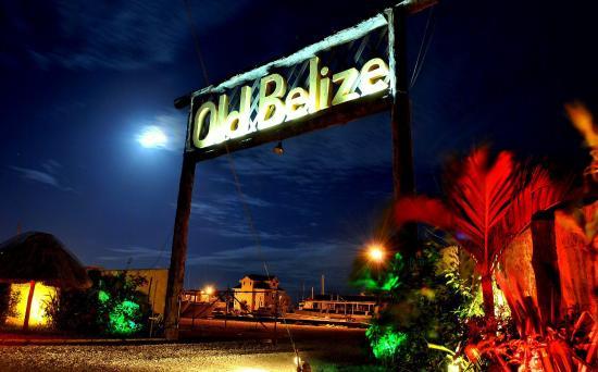 old-belize