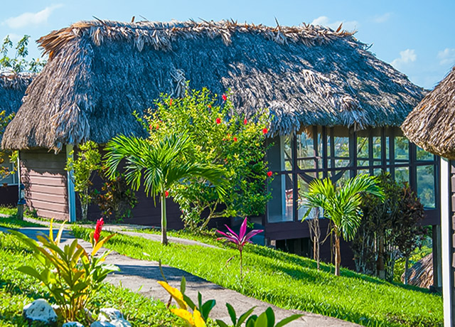 best family resort in Belize