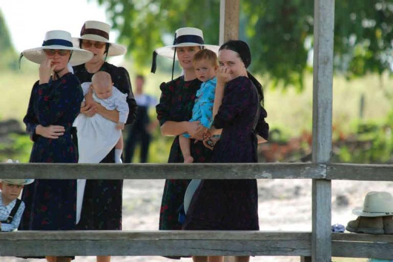 Belize Mennonites - Cultures of Belize