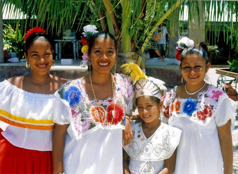 Mestizo Belize - Cultures of Belize