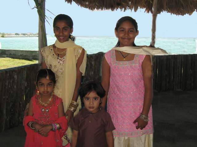 People of Belize and Cultures