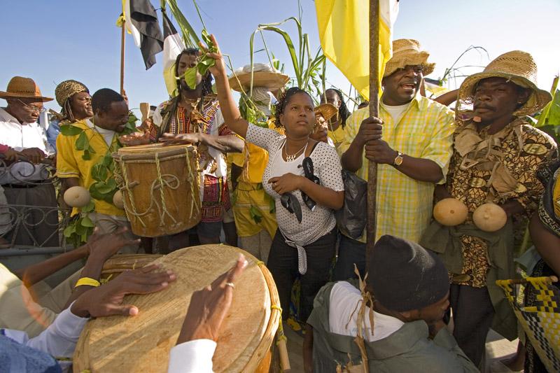 Belize Cultures - Garifuna