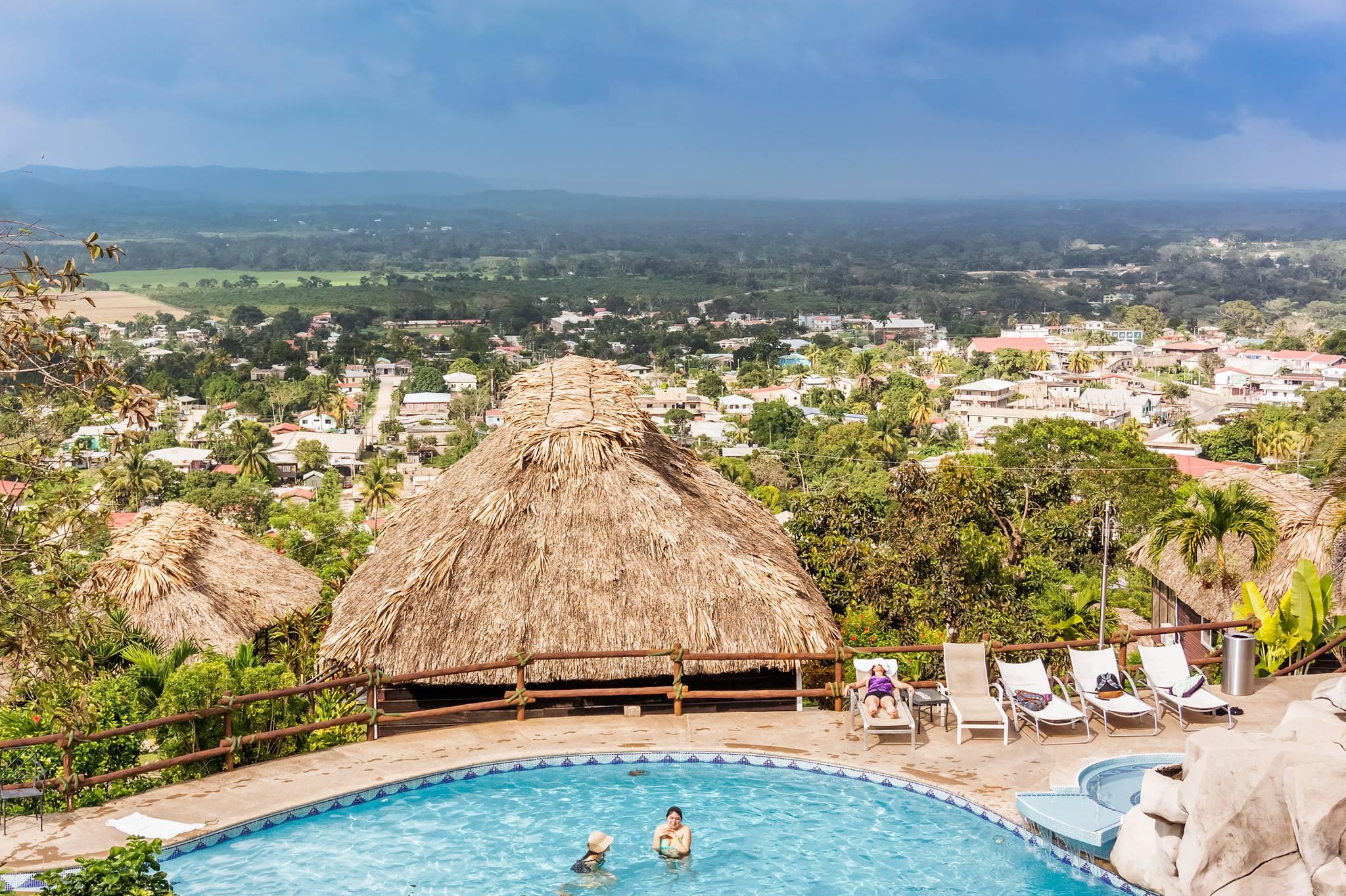 best belize resort to stay