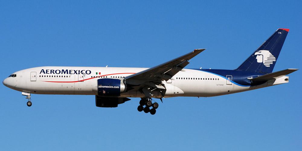 Aeromexico new flight to Belize