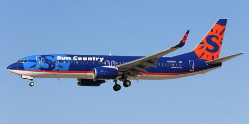 new nonstop service to Belize from Minneapolis
