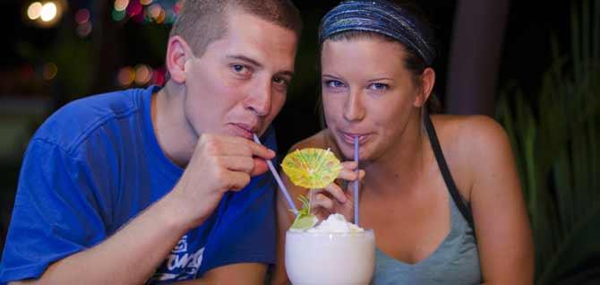 belize honeymoon vacations