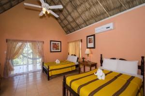 san ignacio belize resort accommodations