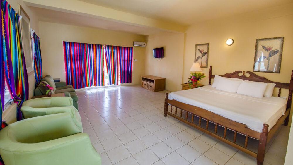 Belize Accommodations Junior Suites Cahal Pech Village Resort