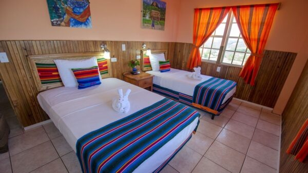 Belize Accommodations Suites Cahal Pech Village Resort