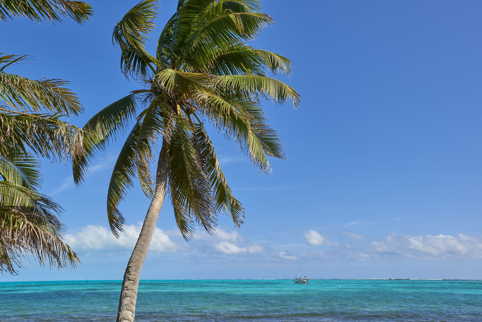 Belize Best Place to Travel in January