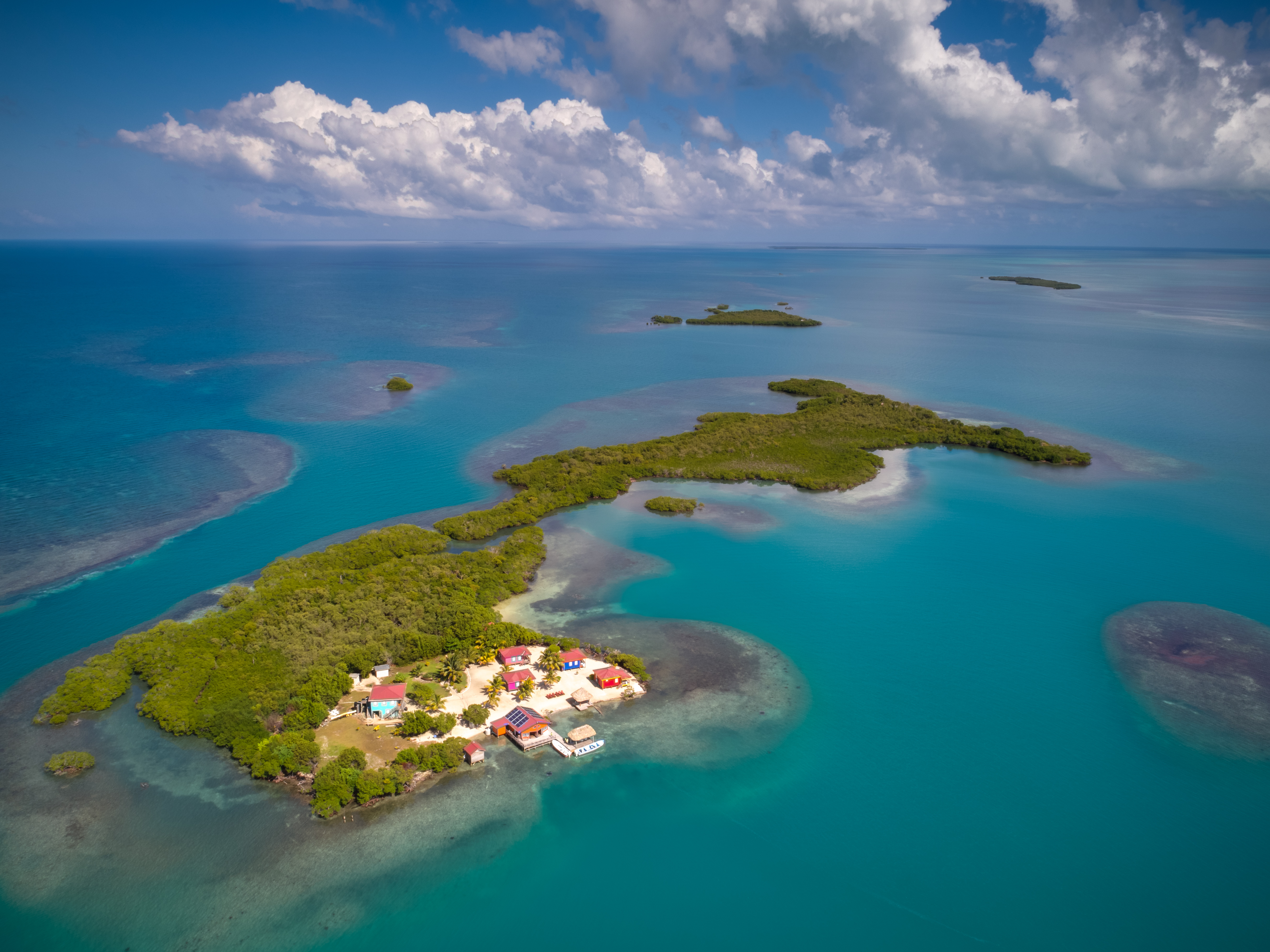 Belize Island and Inland Vacations