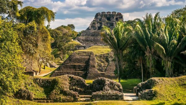Belize Maya Ruins Tours Adventures