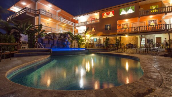 Belize Mayan Vacation Package