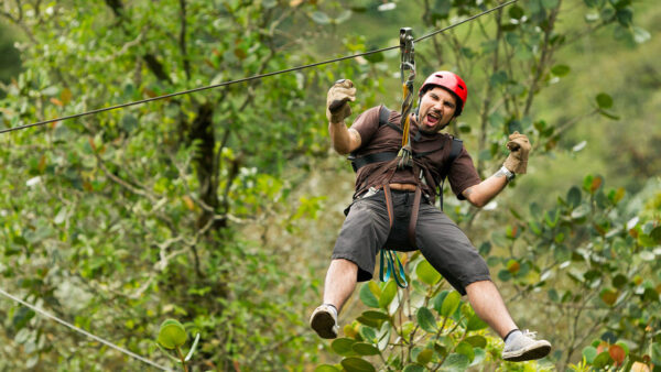 Belize Zip Line Tours
