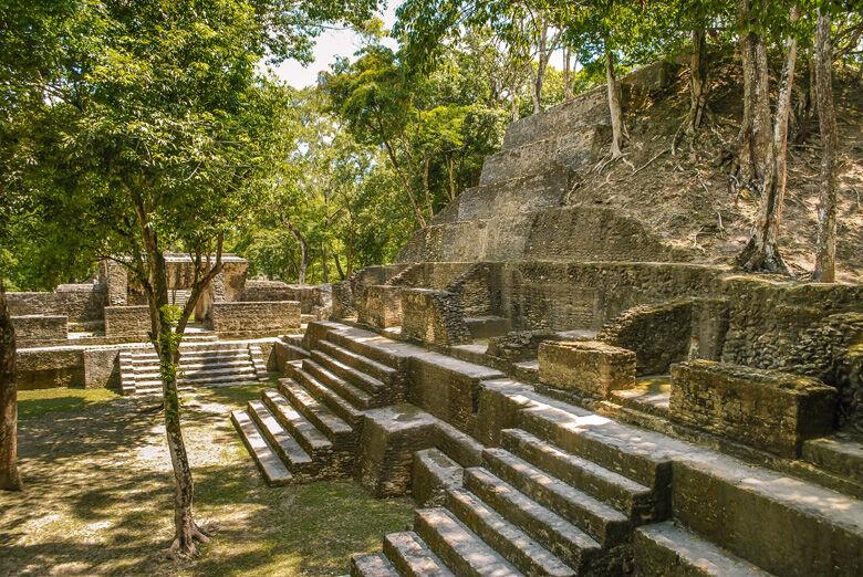 Belize in October and November