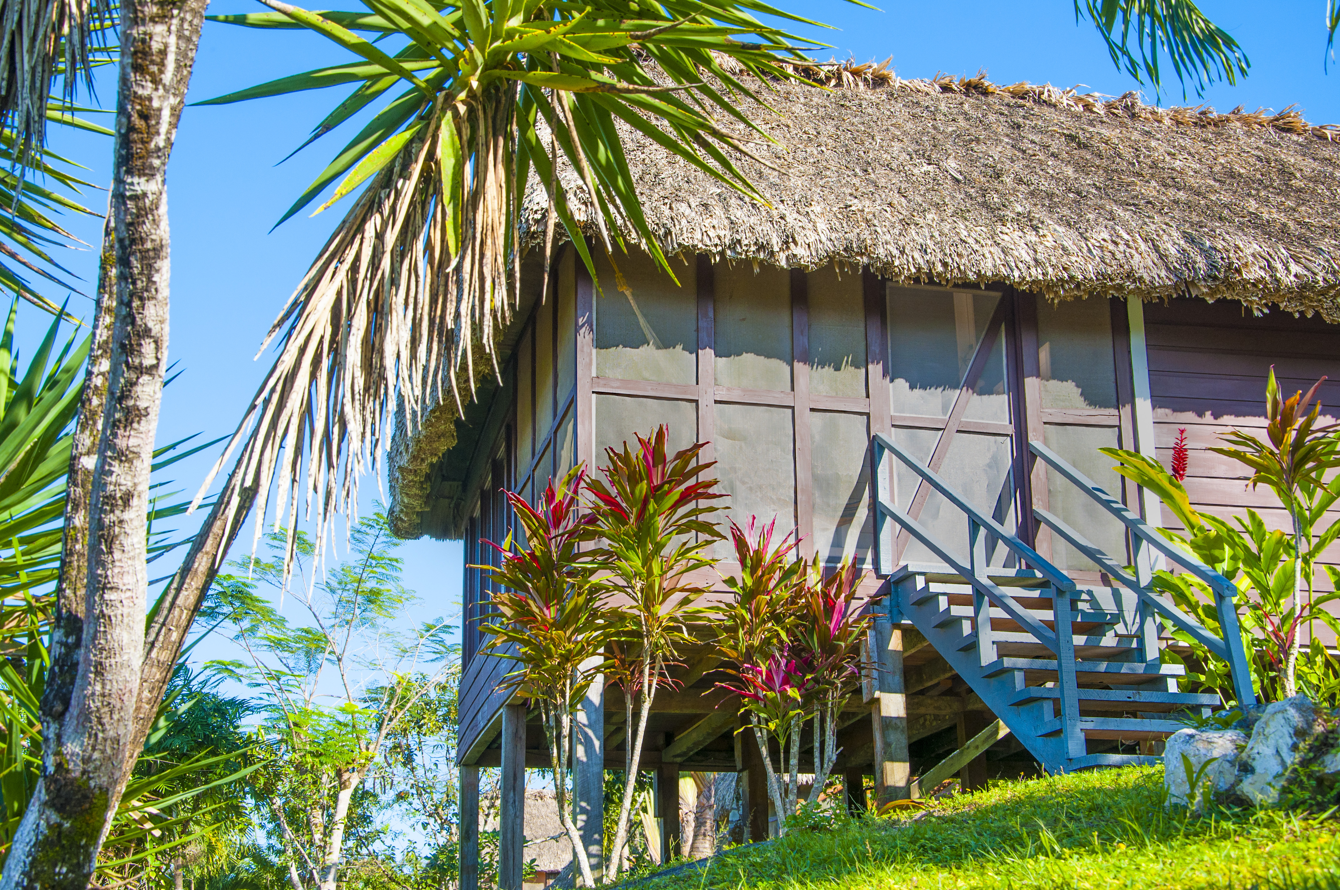 Belize winter vacations