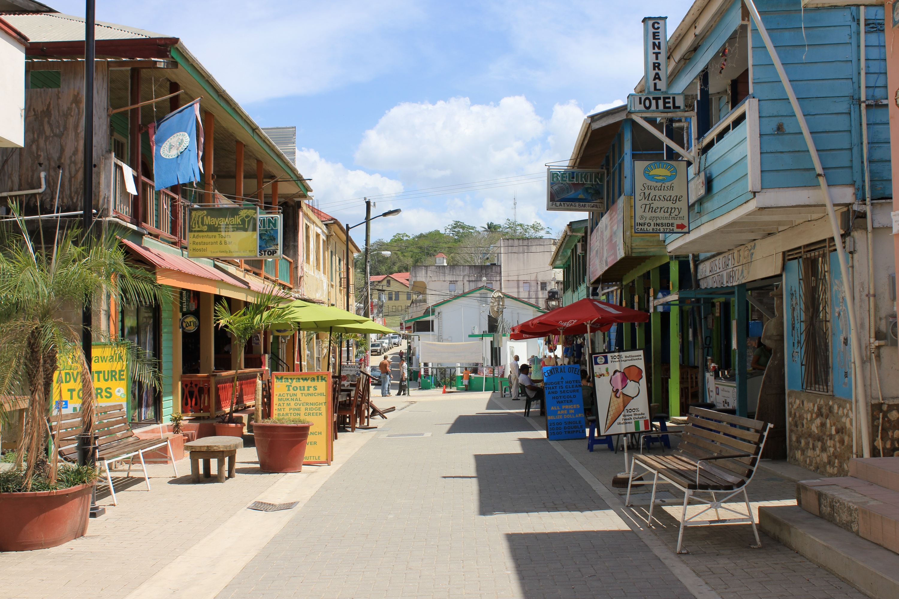 San Ignacio Town: Belize's Most Fascinating (and Affordable) 2020 Vacation Destination