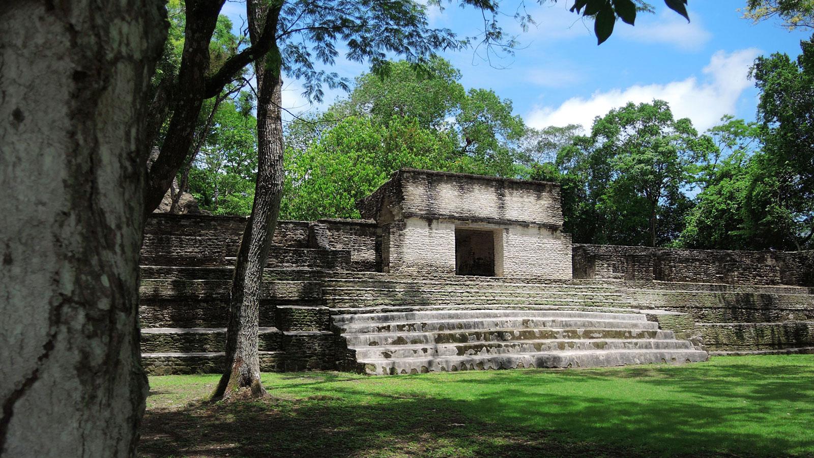 cahal pech maya ruins in san ignacio belize belize mayan ruins