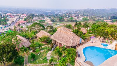 Best Belize Resort