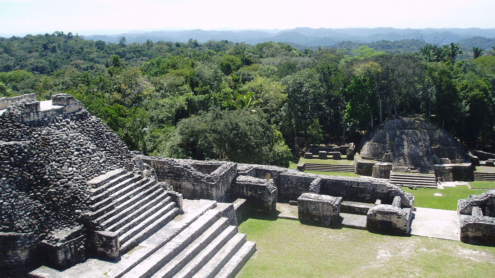 belize history The history of belize dates back thousands of years the maya civilization spread  into the area of belize between 1500 bc and ad 200 and flourished until.