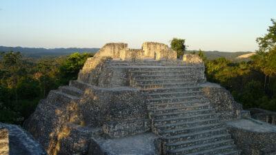 Caracol-Mayan-Ruins-in-Belize