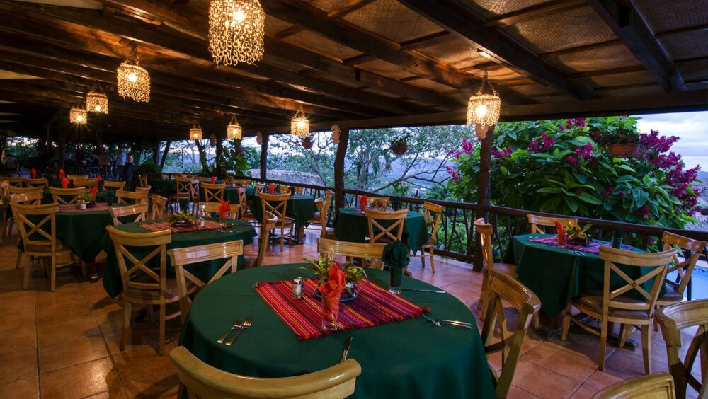 San Ignacio Belize Restaurants