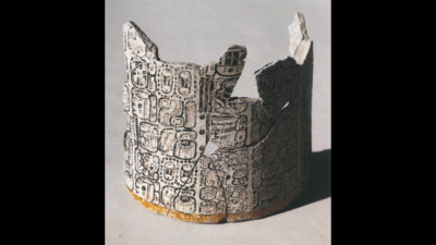 Hieroglyphic Vase Found in Belize Offers Insight Into The Ancient Maya Civilization