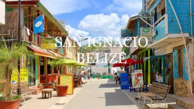 How To Do A Belize Adventure Vacation Off The Beaten Path