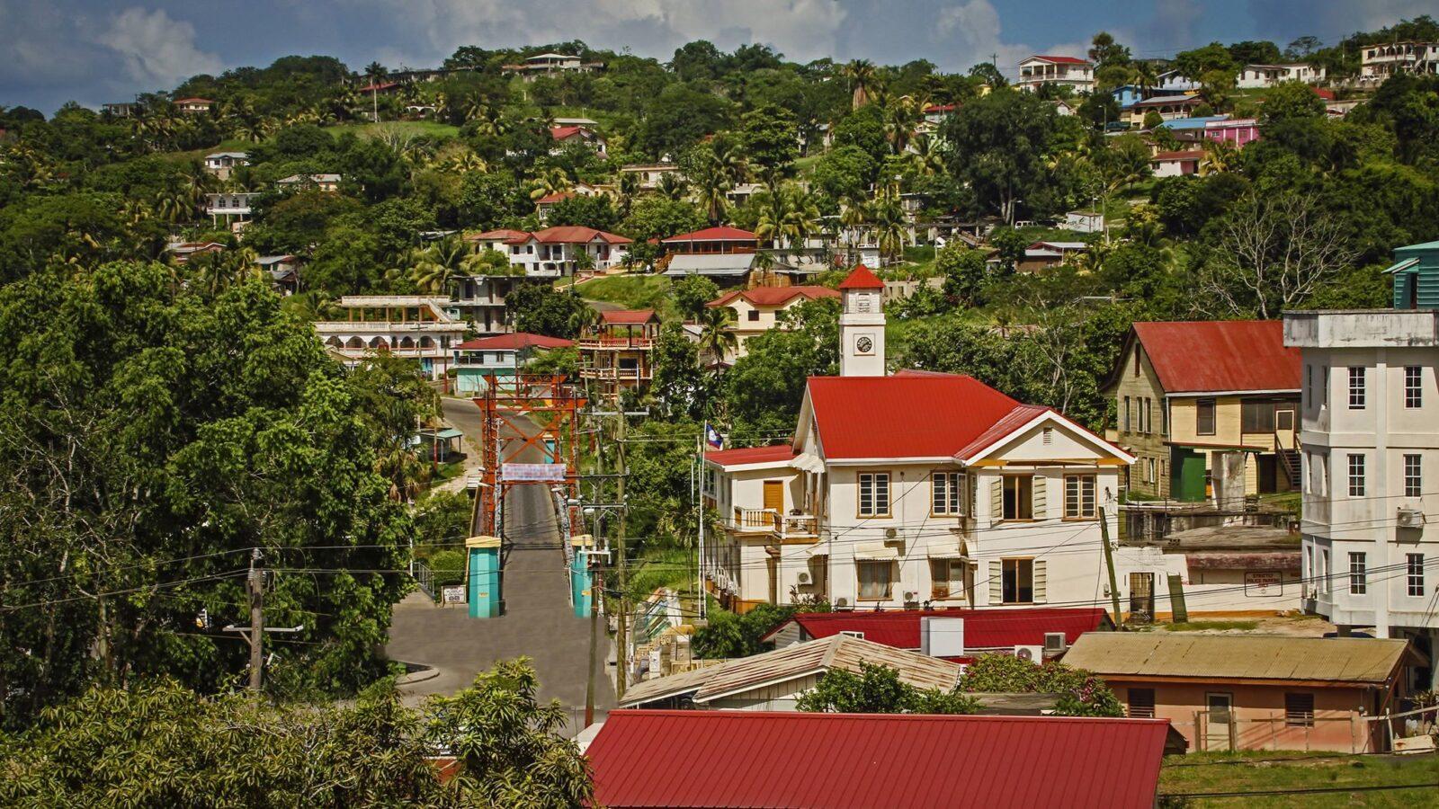 Is San Ignacio Belize Safe