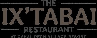 Ix'tabai Restaurant Cahal Pech Village Resort Belize
