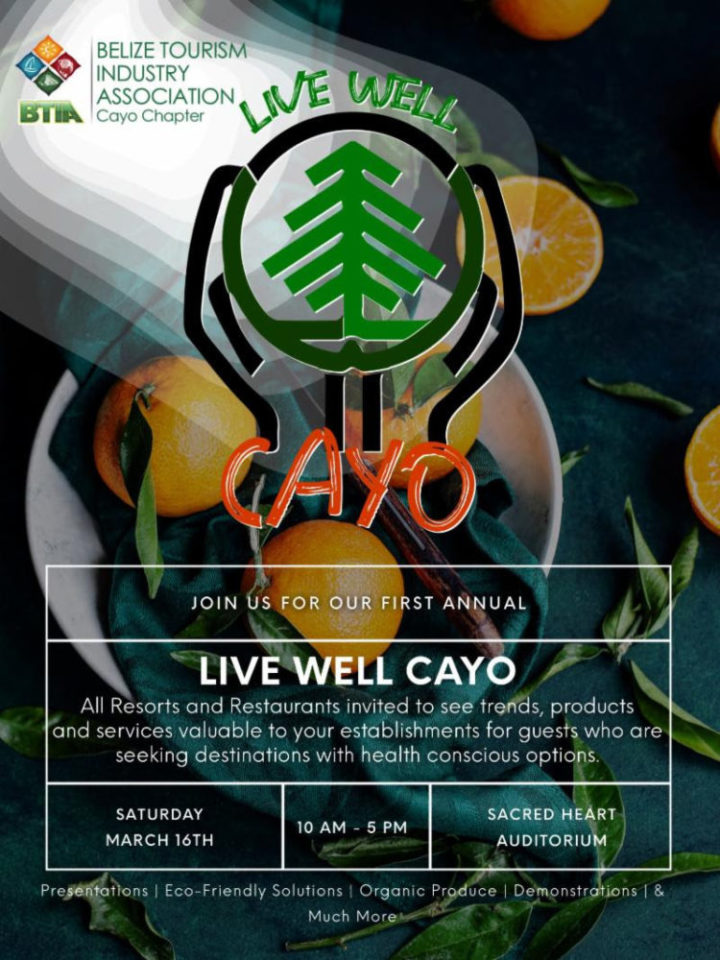 Live Well Cayo Fest
