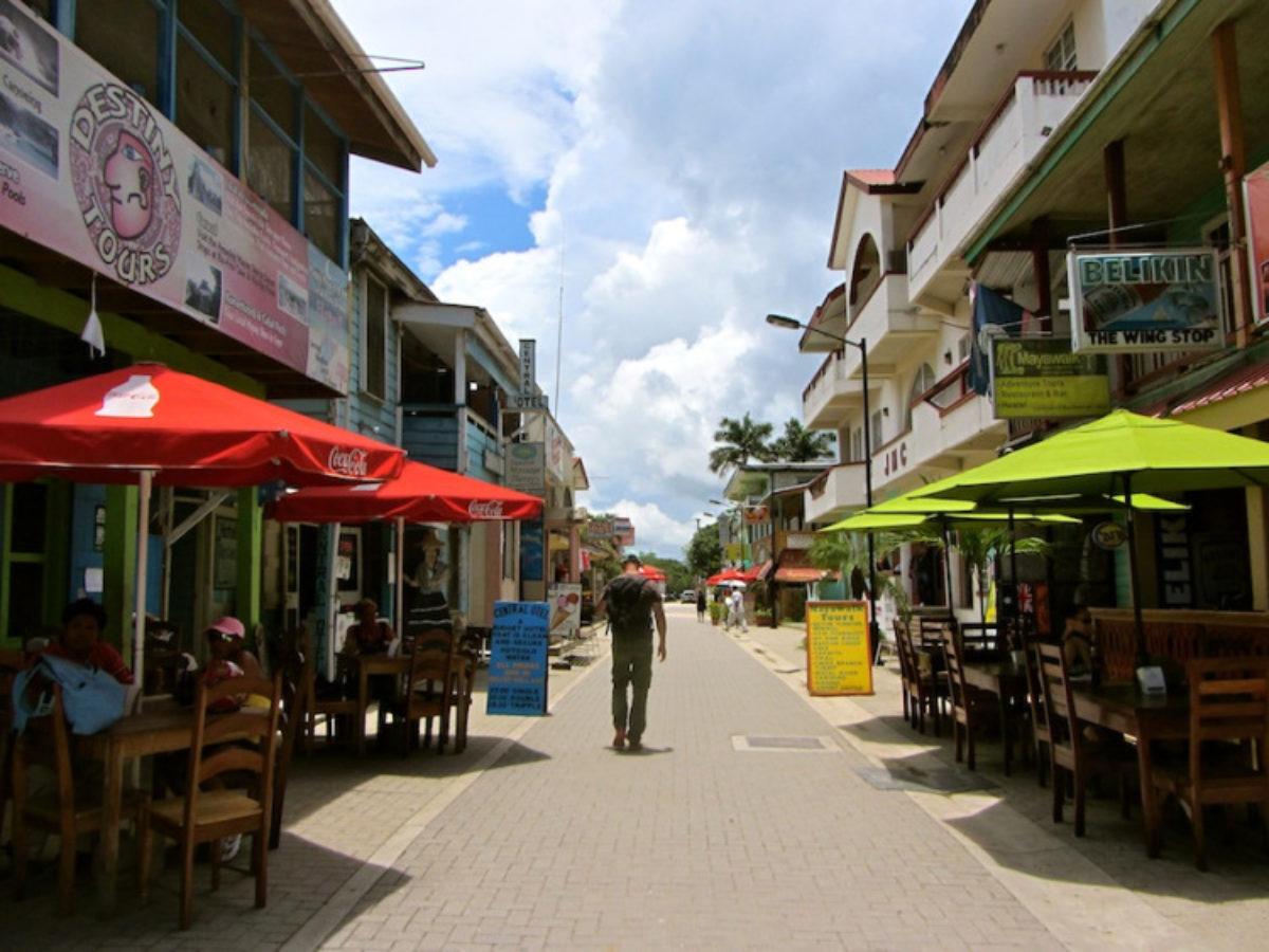 San Ignacio Belize Resort