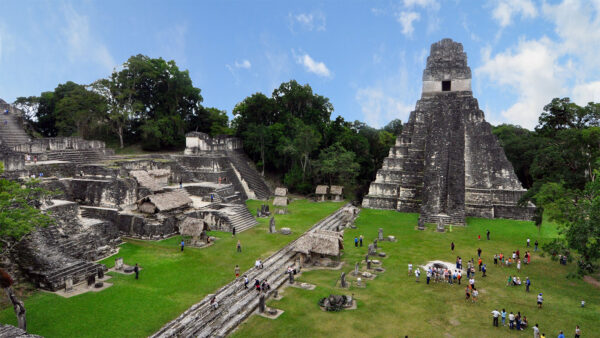 Tikal Maya Ruin Tours Cahal Pech Village Resort