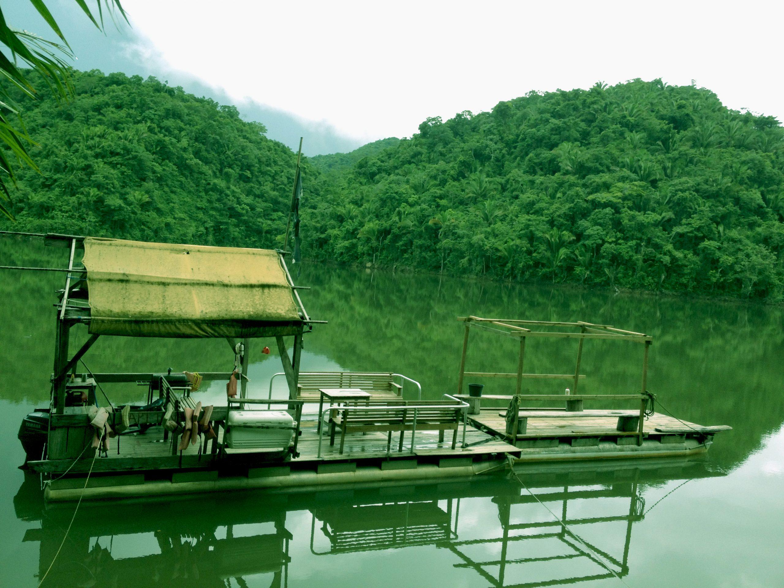 Vaca Lake
