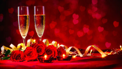 Valentines Day in Belize