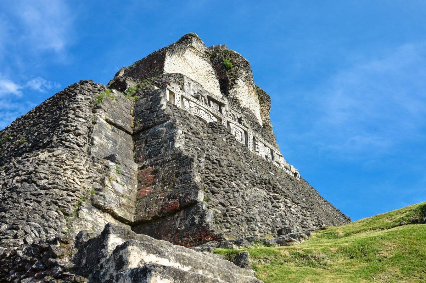 Visit Belize in Autumn
